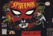 Spider-Man - SNES Game