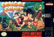 Congo's Caper - SNES Game