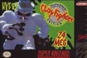 Clayfighter: Tournament Edition - SNES Game