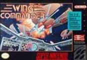 Wing Commander - SNES Game