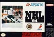 NHL 94 - SNES Game