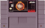 NBA Jam Tournament Edition - SNES Game
