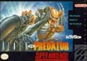 Alien vs Predator - SNES Game