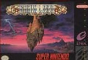 Brain Lord - SNES Game