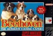 Beethoven - SNES Game