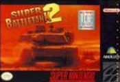 Super Battletank 2 - SNES Game