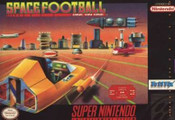 Space Football - SNES Game
