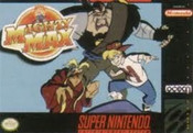 Adventures of Mighty Max, The - SNES Game