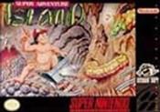Super Adventure Island - SNES Game