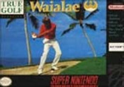 Waialae Country Club - SNES Game
