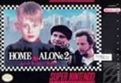 Home Alone 2 Lost in NY - SNES Game