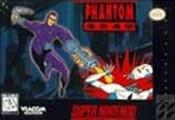 Phantom 2040 - SNES Game