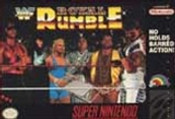 WWF Royal Rumble - SNES Game