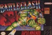 Battle Clash - SNES Game