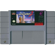 Act Raiser 2 - SNES Game