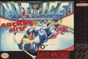 Hit The Ice - SNES Game