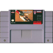 Hardball III - SNES Game