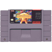 EarthBound - SNES Game