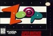 Zoop - SNES Game