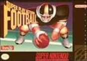 Super Play Action Football - SNES Game