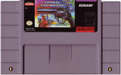 Lethal Enforcers - SNES Game