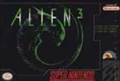 Alien 3 - SNES Game