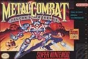 Metal Combat - SNES Game