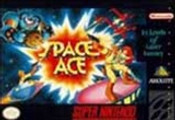 Space Ace - SNES Game
