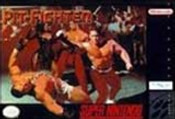 Pit-Fighter - SNES Game