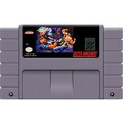 Final Fight 2 - SNES Game Cartridge