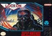 Lock On - SNES Game