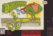 Boogerman - SNES Game