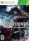 Catlevania Lords Of Shadows - Xbox 360 Game