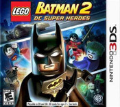 Lego Batman 2 - 3DS Game