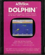 Dolphin - Atari 2600 Game