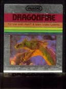 Dragonfire - Atari 2600 Game