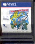 Name This Game - Atari 2600 Game