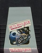 Return of the Jedi - Atari 2600 Game
