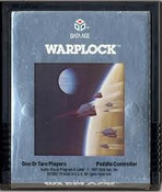 Warplock - Atari 2600 Game