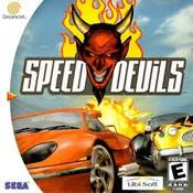 Speed Devils - Dreamcast Game