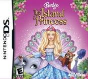 Barbie Island Princess - DS Game