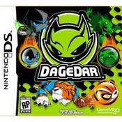 DageDar - DS Game