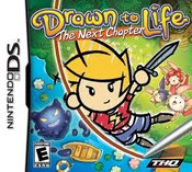 Drawn to Life The Next Chapter - DS Game