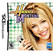 Hannah Montana - DS Game