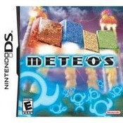 Meteos DS - DS Game