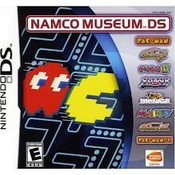 Namco Museum - DS Game
