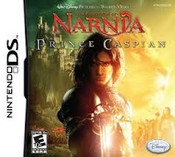 Narnia Prince Caspian - DS Game