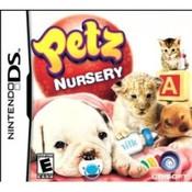 Petz Nursery - DS Game