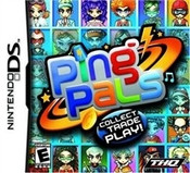 Ping Pals - DS Game