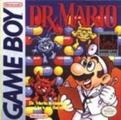 Dr. Mario - Game Boy